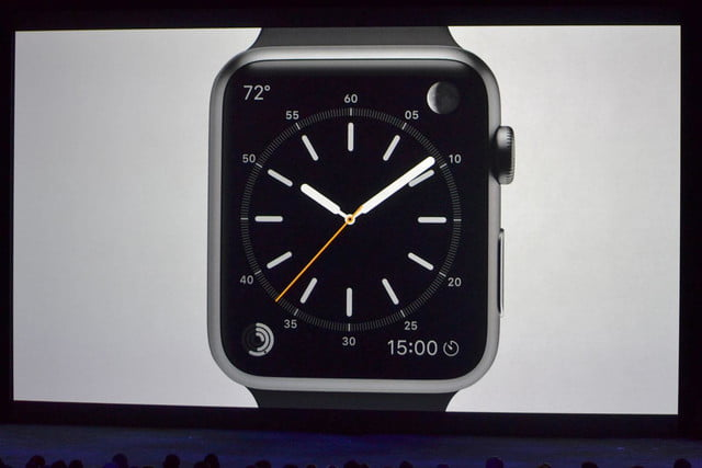 Apple Watch reveal 11