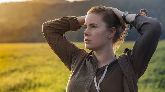 arrival review 5