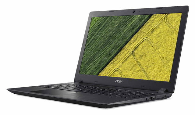 acer introduces new pcs at next event aspire 3 left facing