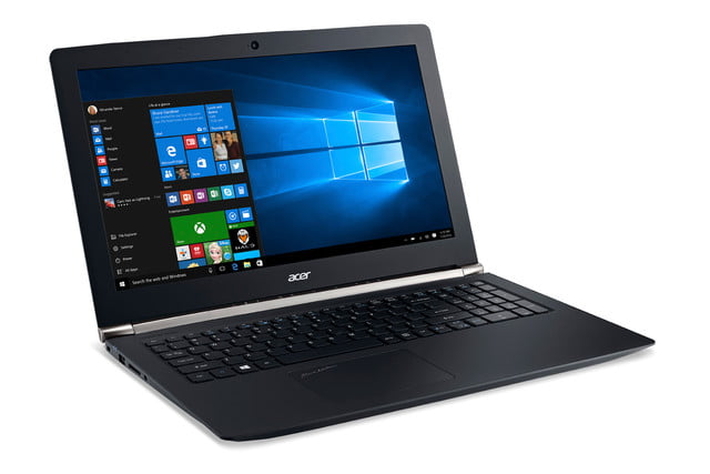 acer goes all in on skylake with latest expansion to computing line aspire v15 nitro vn7 592 win10 02