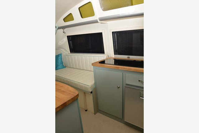 barefoot caravan makes cool curved campers 0021