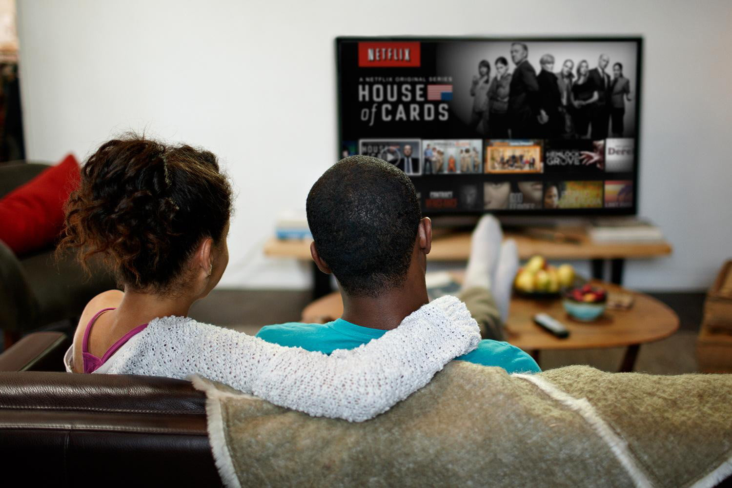 Why frustrated users are finally fleeing Netflix | Digital