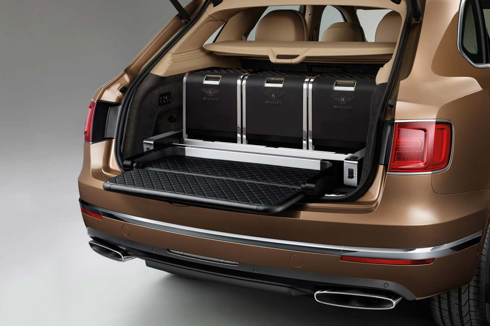 the top 10 best cars from frankfurt motor show bentley bentayga event seat and hampers 970x647 c