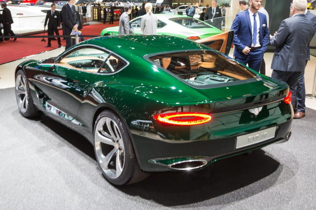 bentley exp 10 speed 6 concept official specs and pictures 1