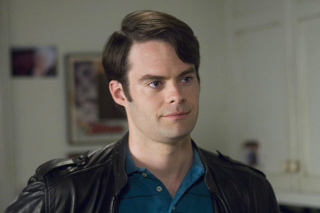 the something casting universal pictures bill hader