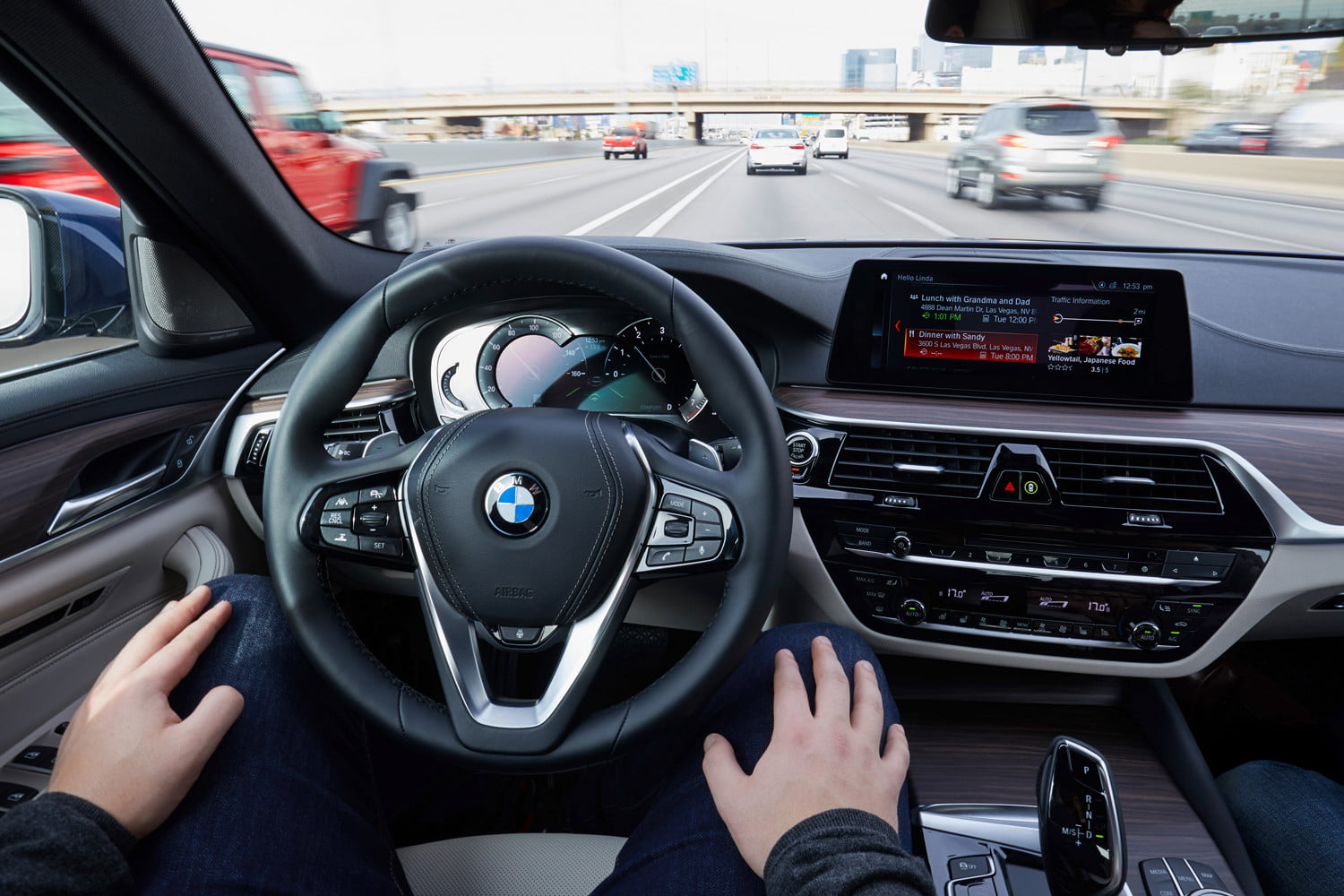 The Future of Self-Driving Cars | Digital Trends