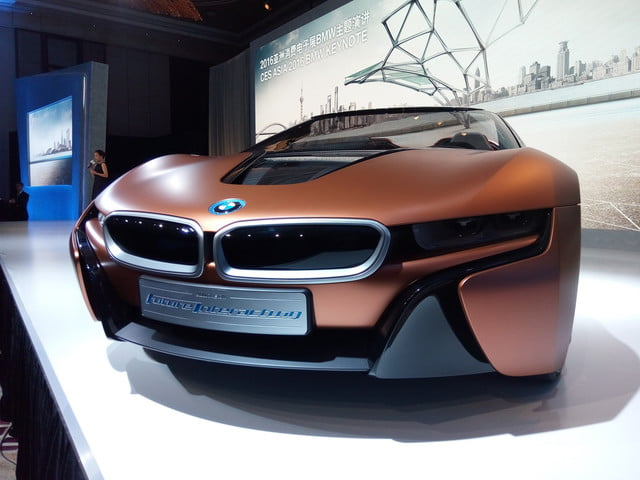 whats i next bmws project is a you centric vision of the future bmw ces asia 2016 2
