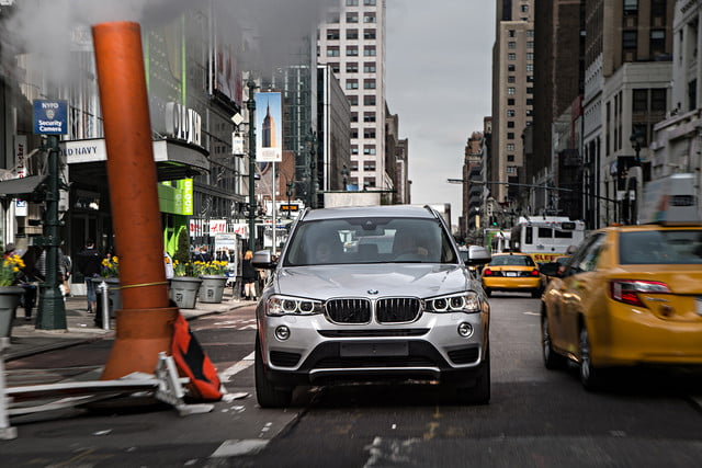 bmw emissions cheating report allegations response x3 xdrive 20d 3