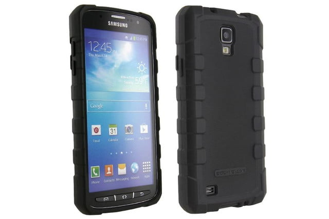 best galaxy s4 active cases body glove dropsuit