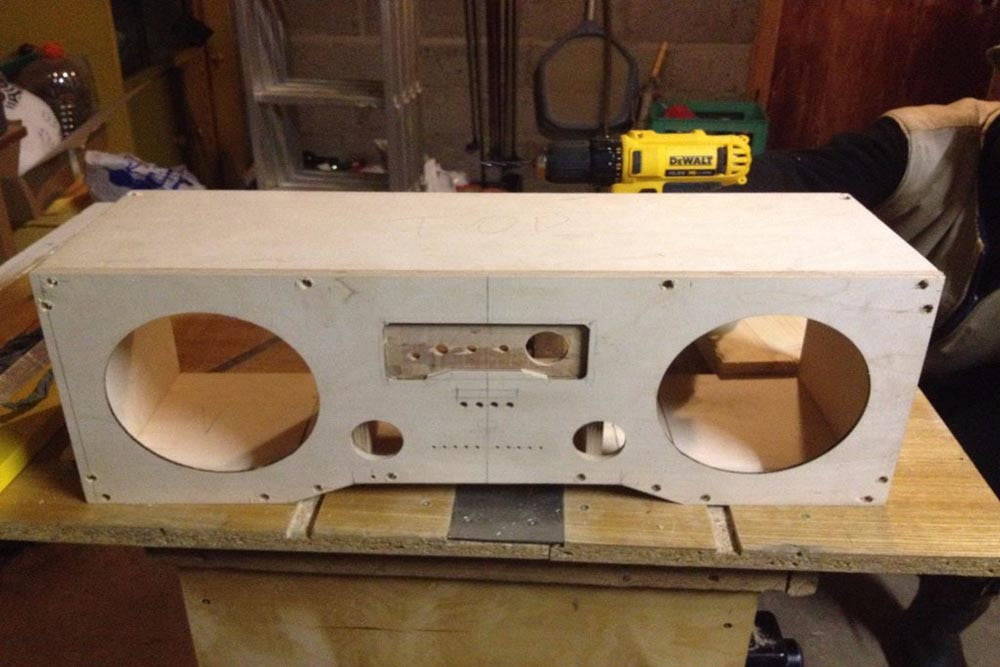 How To Build A Diy Bluetooth Boombox Digital Trends