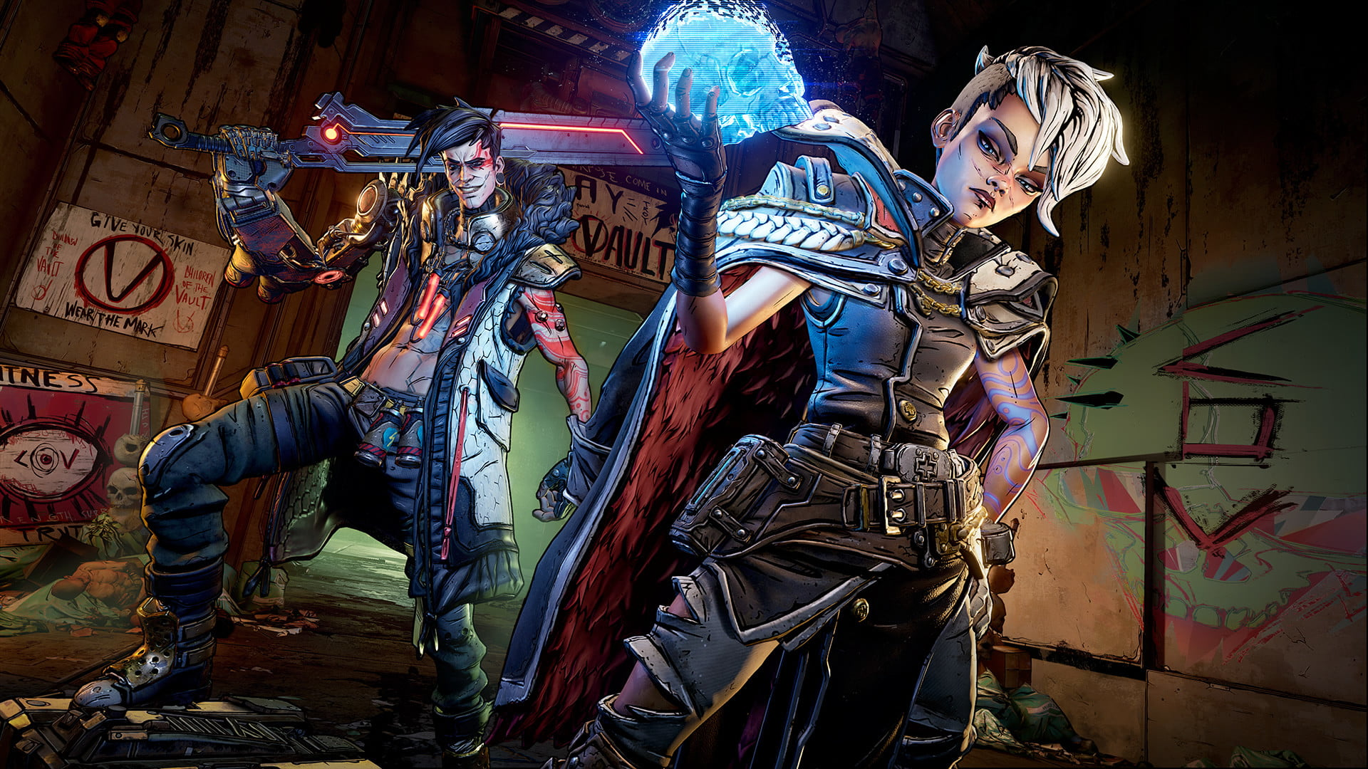Borderlands 3: Everything We Know About Characters, Story