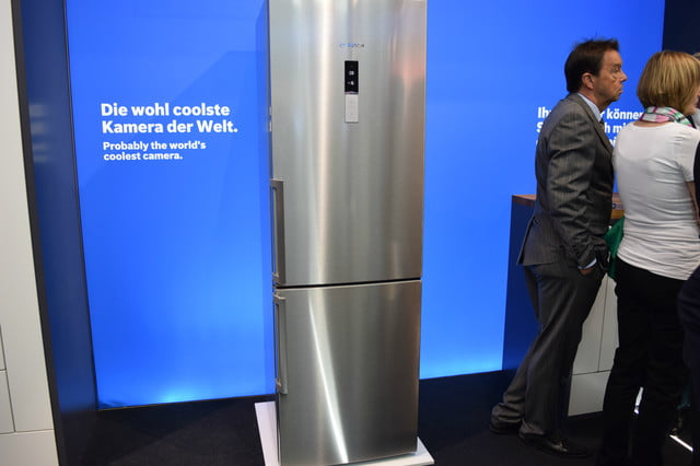 cool fridges from ifa 2015 bosch home connect camera 2