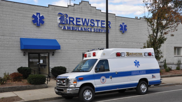 Amazon Alexa in Ambulances Acts as Medical Reference Backup