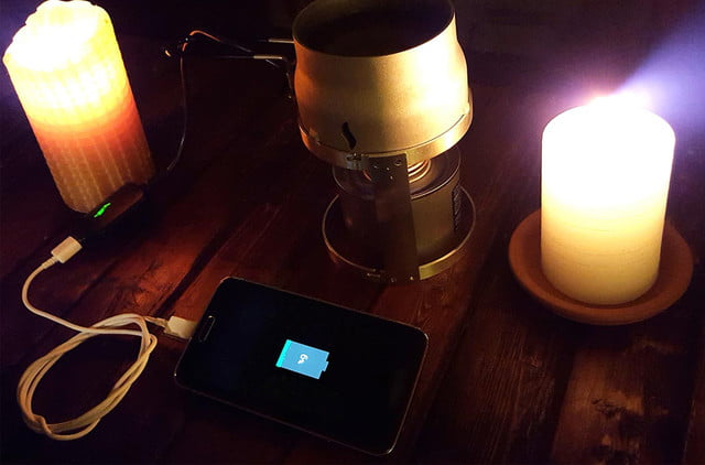 best gadgets for charging the go candle charger 5