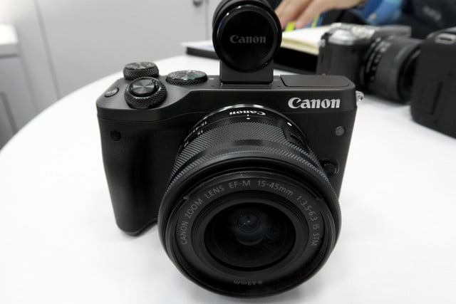 canon eos m6 announced cameras feb 2017 10