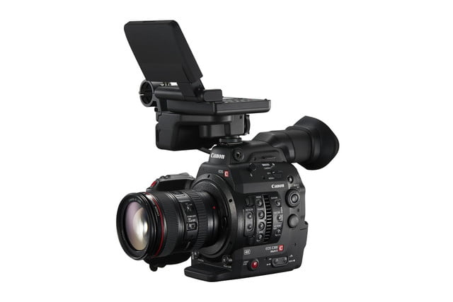 canons new affordable 4k camcorder ideal for budding filmmakers youtube creators canon c300mkii 3