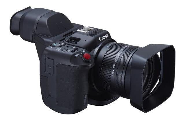canons new affordable 4k camcorder ideal for budding filmmakers youtube creators canon xc10 5
