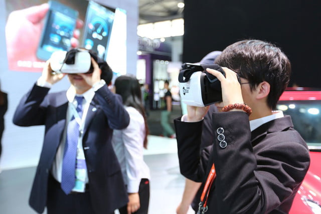 what to expect from ces asia 2016 virtualreality