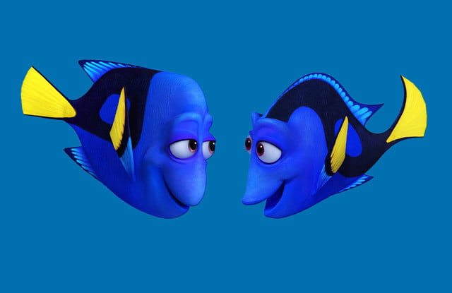 andrew stanton talks finding dory charlie and jenny characters fd899b7f