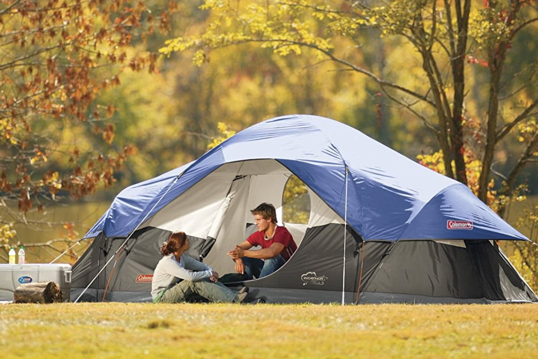 What Is The Best 20 Person Tent To Buy Now