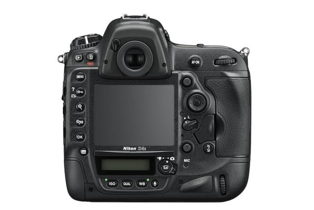 small improvements help boost performance in nikons new d4s dslr back