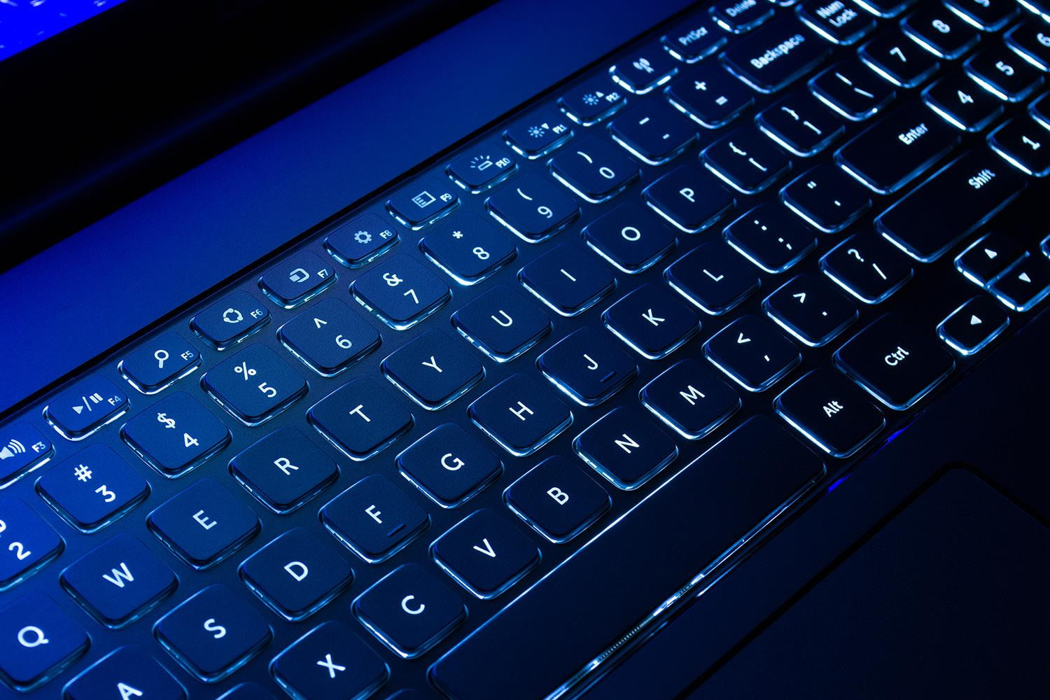 Dell Inspiron 15 7000 series review | Digital Trends