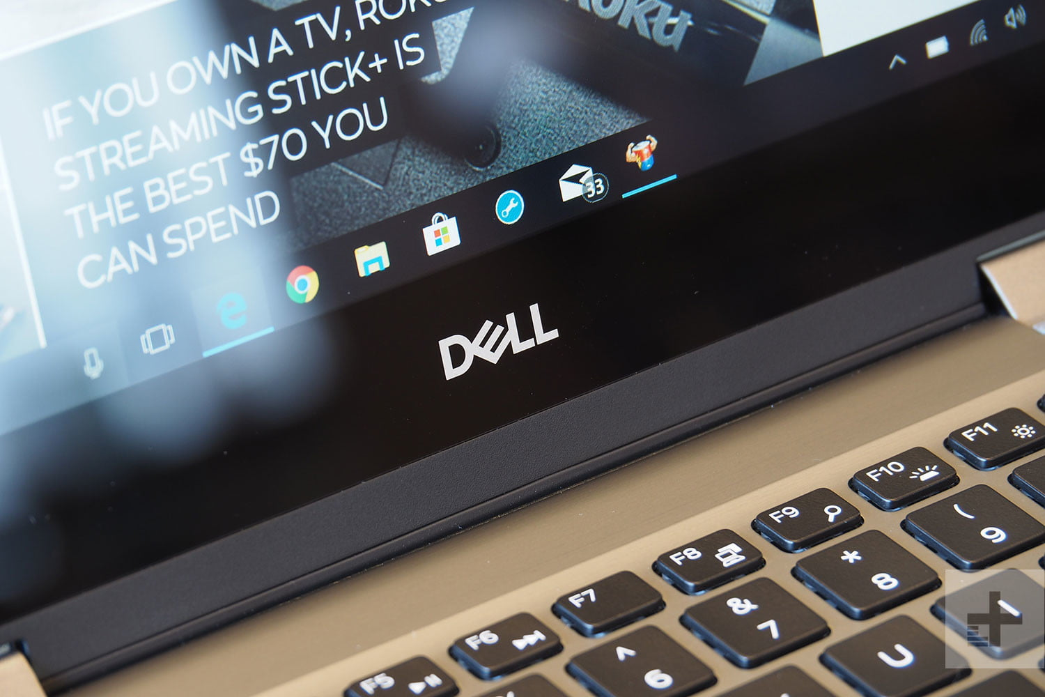 Dell Inspiron 13 7000 2-in-1 (2017) Review | Digital Trends