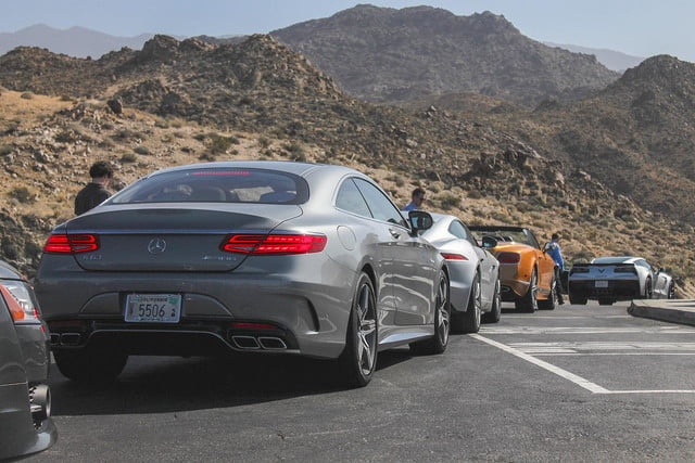 Digital Trends car of the year finalists awards candids 7
