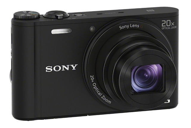 new sony cybershot cameras announced 2014 cp plus dsc wx350 black left wide 1200