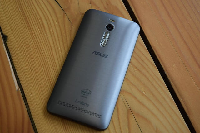 asus zenfone 2 packs a lot of power into an attractive phone