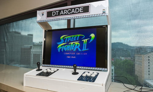 How to build your own arcade cabinet   Digital Trends