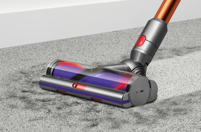 lowes presidents day deals on dyson nest and samsung cyclone v10 absolute cordless stick vacuum 1