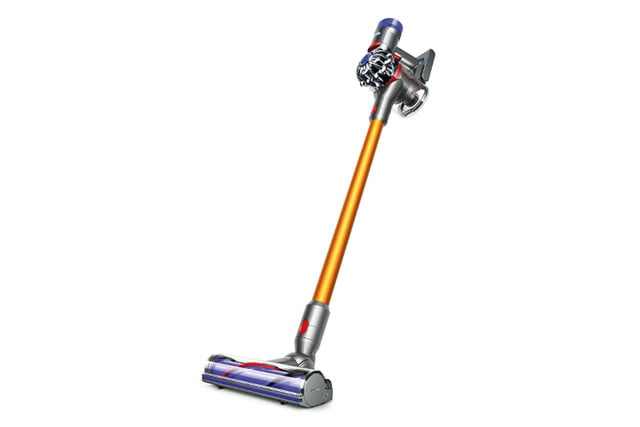 walmart price cuts on dyson cordless stick vacuums v8 absolute vacuum 1