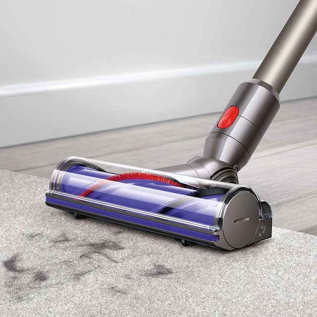 amazon dyson vacuum and air purifier easter week sales v8 animal cordless stick cleaner  iron1