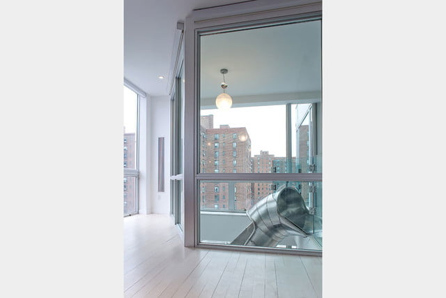 houses with amazing indoor slides east village penthouse 5
