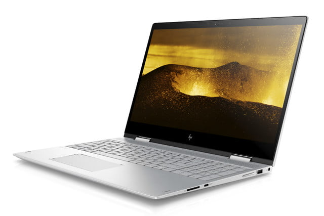 hp refreshes envy and spectre lineups x360 15 left front