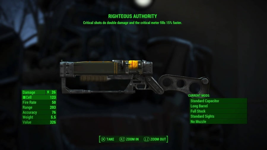 The Best Weapons in Fallout 4, and Where to Find Them