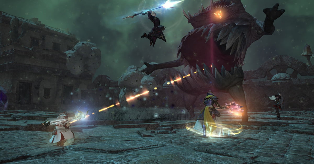 Final Fantasy XIV free trial: Level cap, limitations, and included content