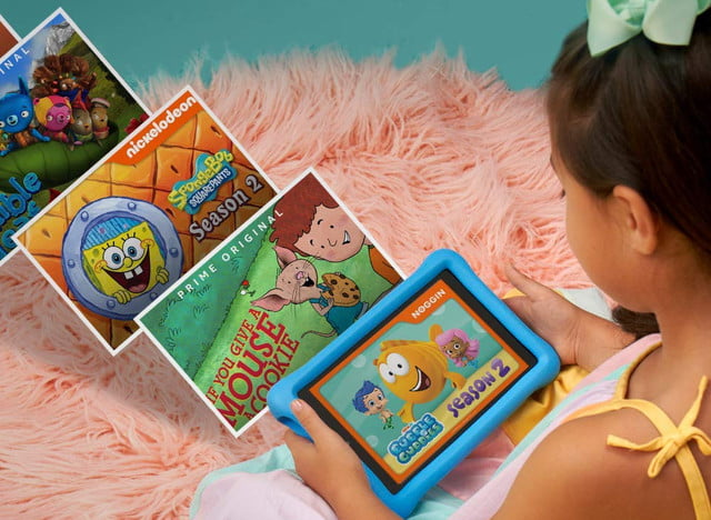 amazon slashes the prices on fire 7 and hd 8 tablets plus kids editions edition tablet 2  1