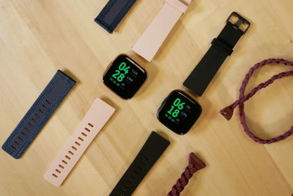 Fitbit Versa 2: First Look, News, Price, Specs, Release Date