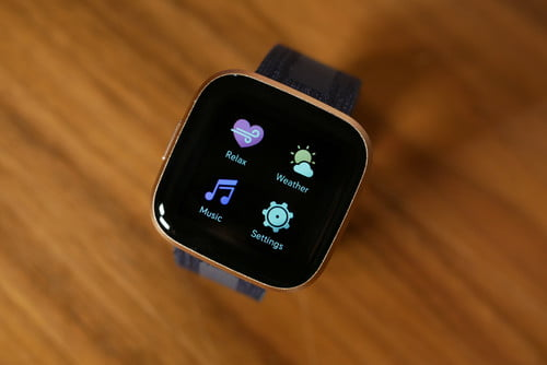 Fitbit Versa 2 Review: You'll Like The Watch, But Not The