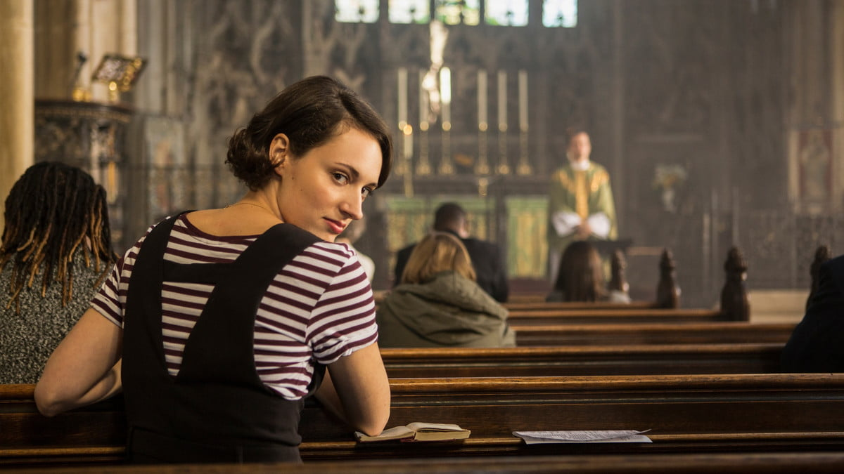 Fleabag, an Amazon Prime Video Original