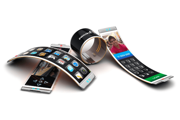 10 awesome future phone concepts fluid