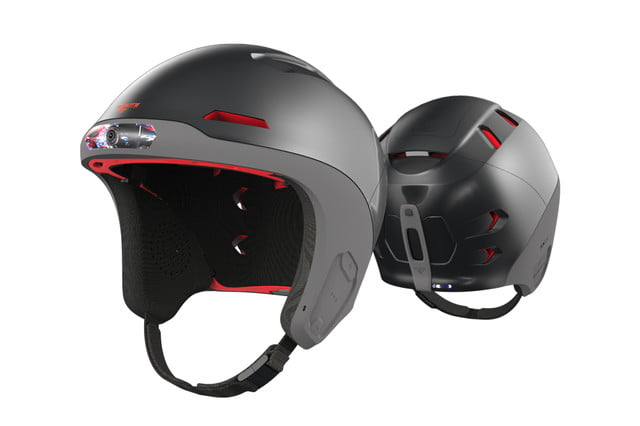 forcite alpine smart helmet forcelite 1