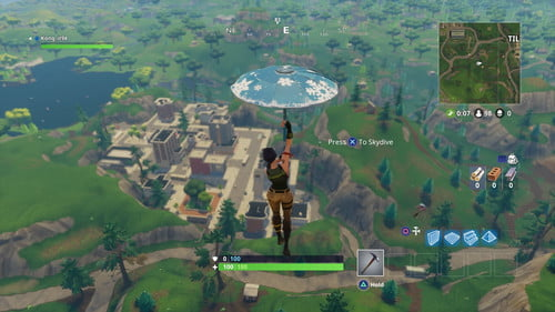 Fortnite': Best Weapons For Securing a Victory in Battle