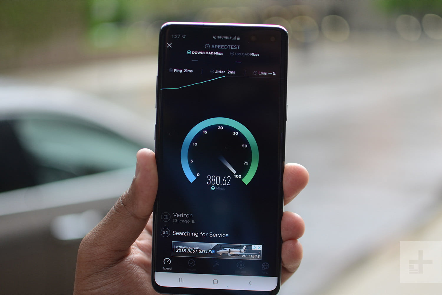 Verizon 5G Rollout: Here's Everything You Need to Know