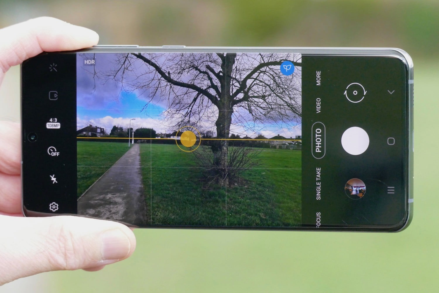 The Ultimate Guide to the Samsung S20 Ultra's Camera | Digital Trends