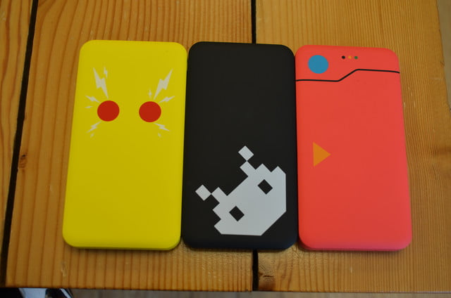 Gamer Series Power Banks
