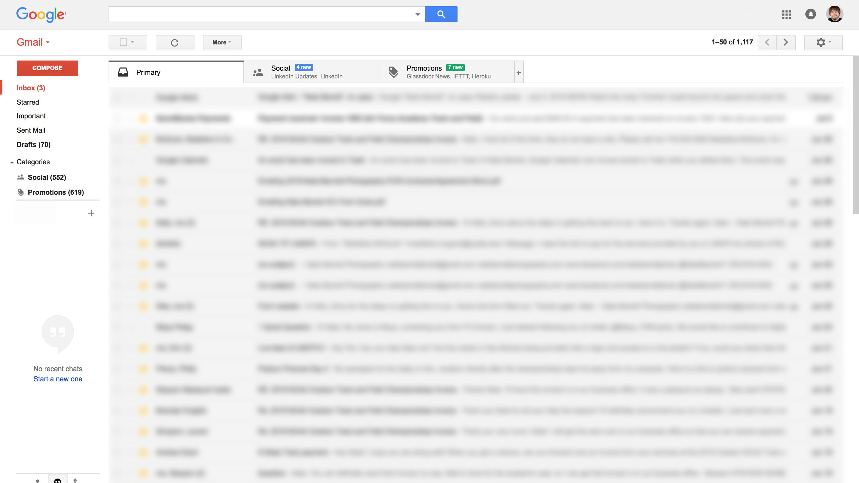 How to Stop Apps From Reading Your Gmail | Digital Trends