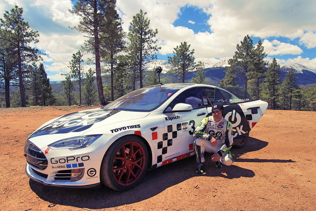 tesla model s pikes peak record go puck img 1009